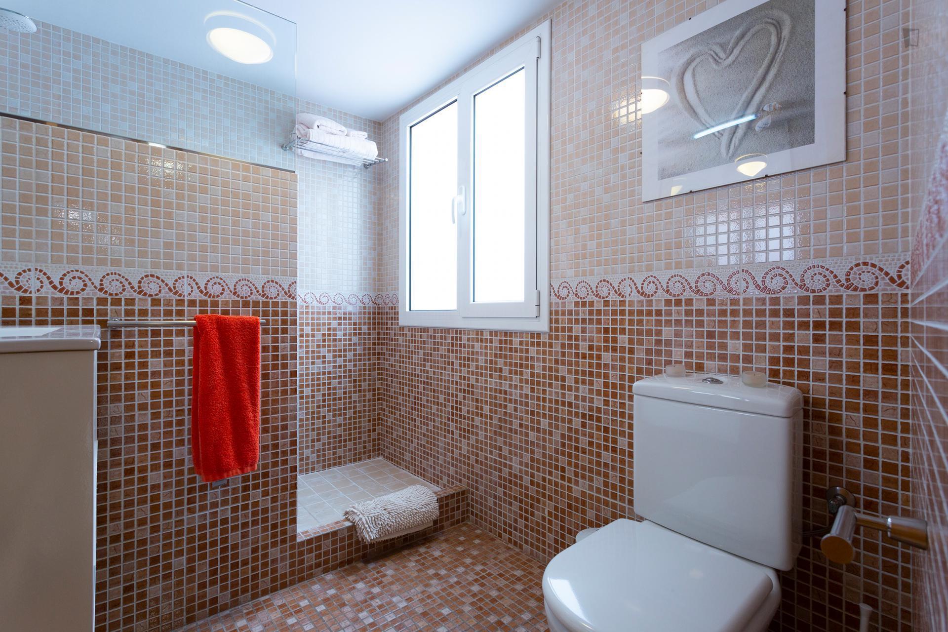Ciutadella - 2 bedroom flat in Barcelona