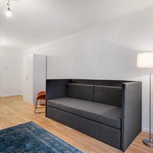 Malteser - Expat studio in Berlin