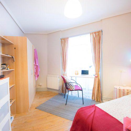 Kalea 15- Beautiful Double bedroom apartment in Bilbao