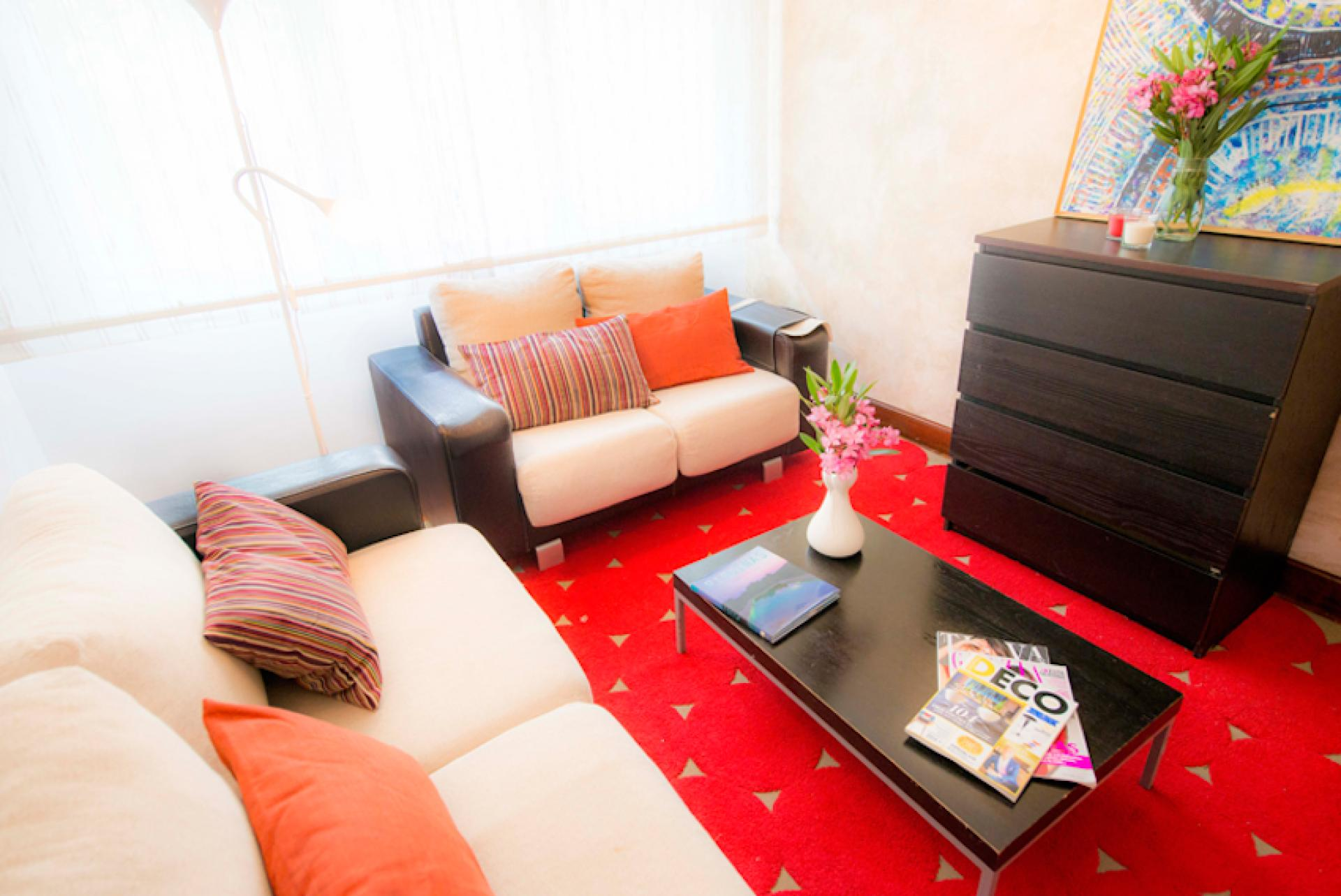 Pinar - Bedroom in shared apartment Bilbao