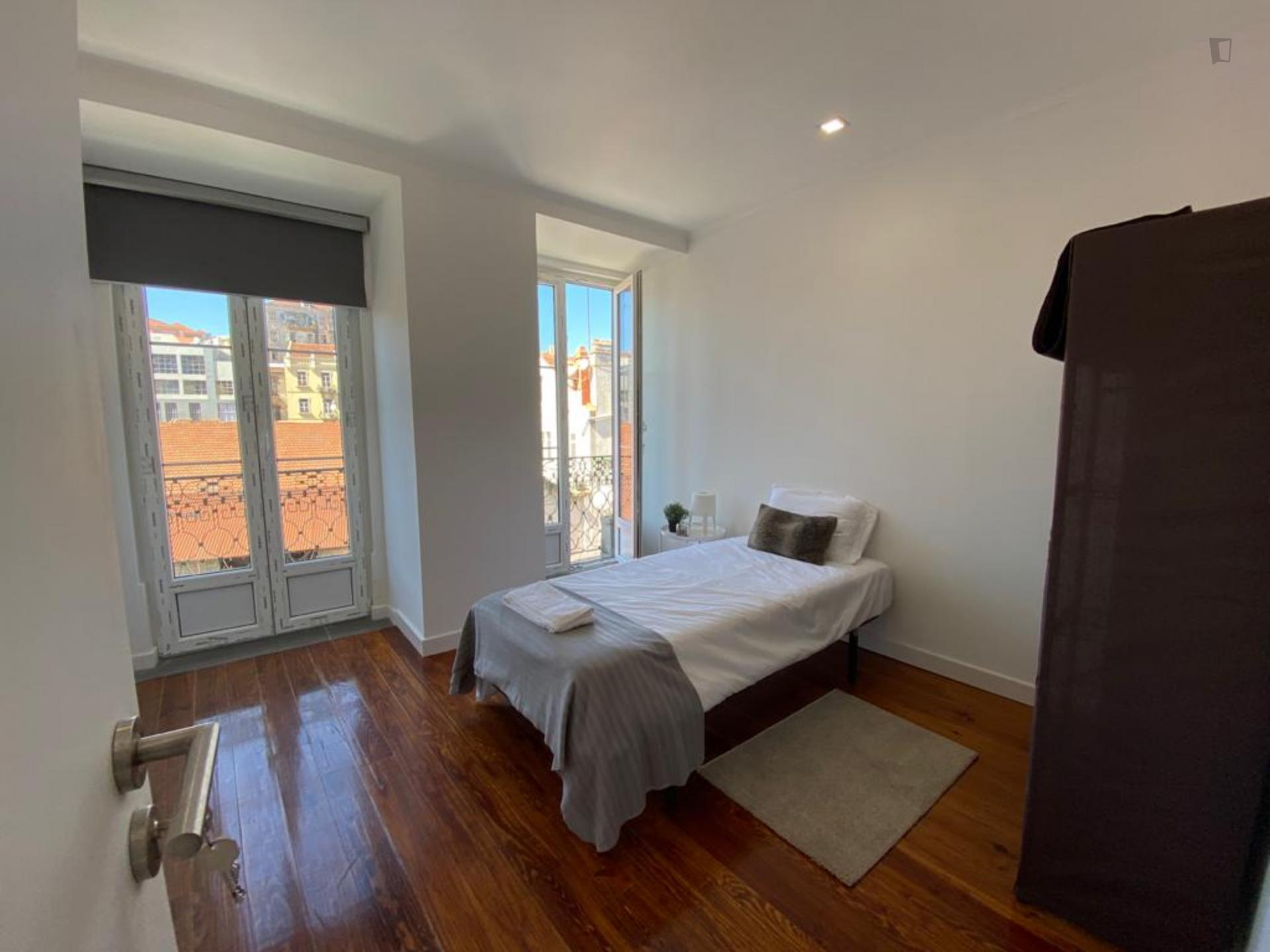 Benformoso- Cozy apartment with terrace in Lisbon