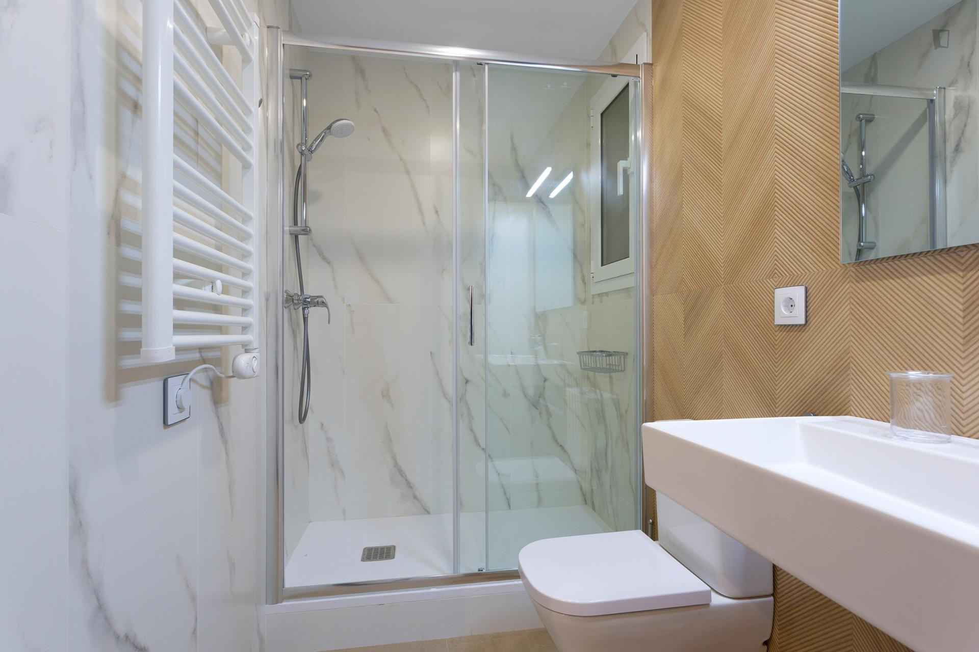 Portugalete 4 - Modern flat in Barcelona for expats