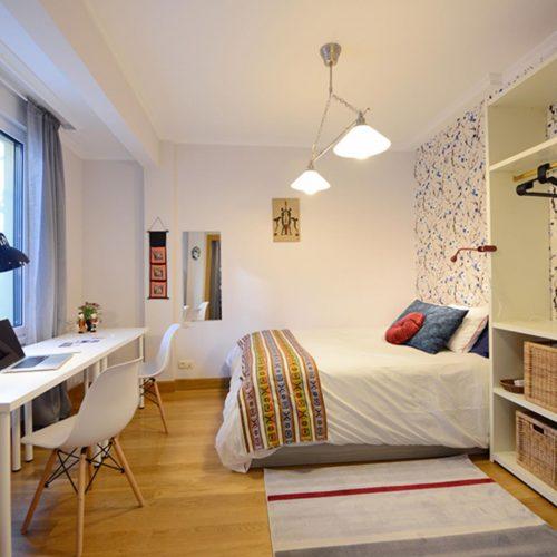 Kalea 2 - Habitación amueblada en Bilbao