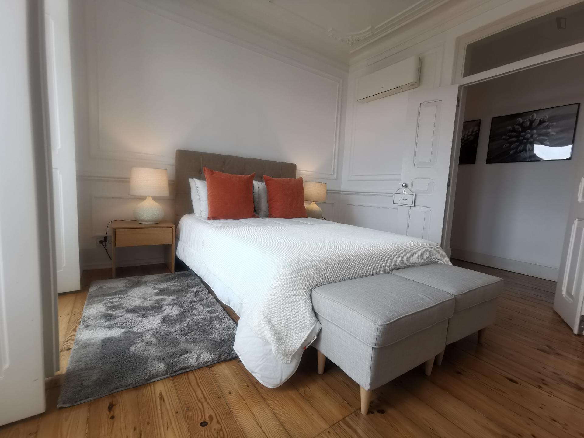 Neri- Lovely 3 bedroom Apartment in Lisbon