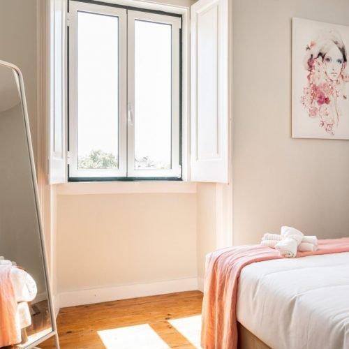 Bola - Modern apartment in Lisbon