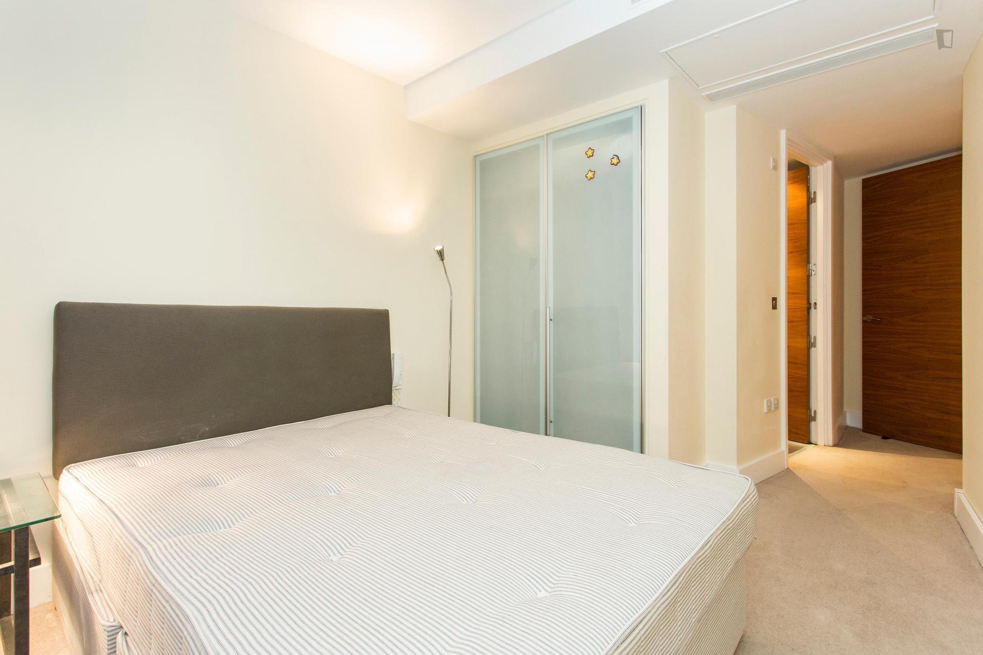 Praed 2- Wonderfully Located Apartment in London