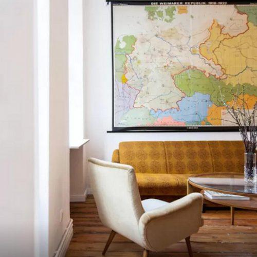 Gorlit - Expat apartment in Berlin