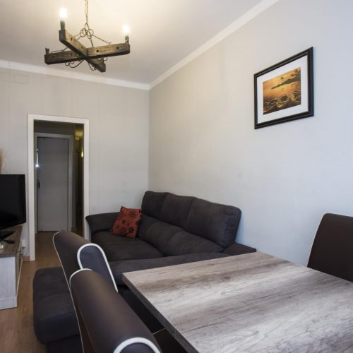 Maragell - Shared apartment in Barcelona
