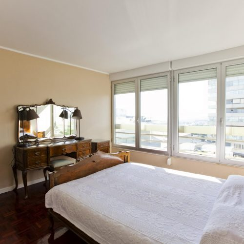 Calisto- City view Apartment in Lisbon