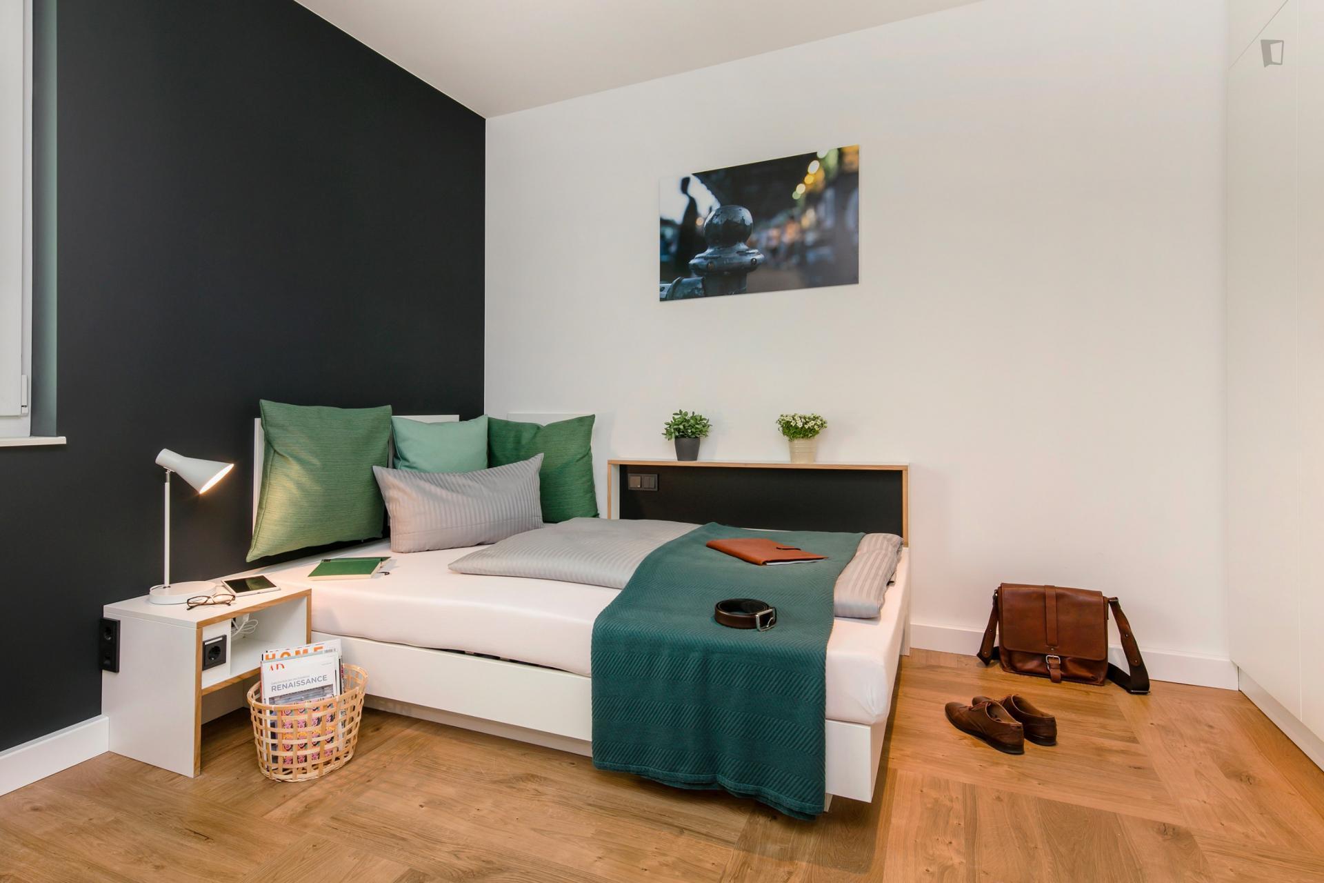 Storkower - Luxury studio in Berlin