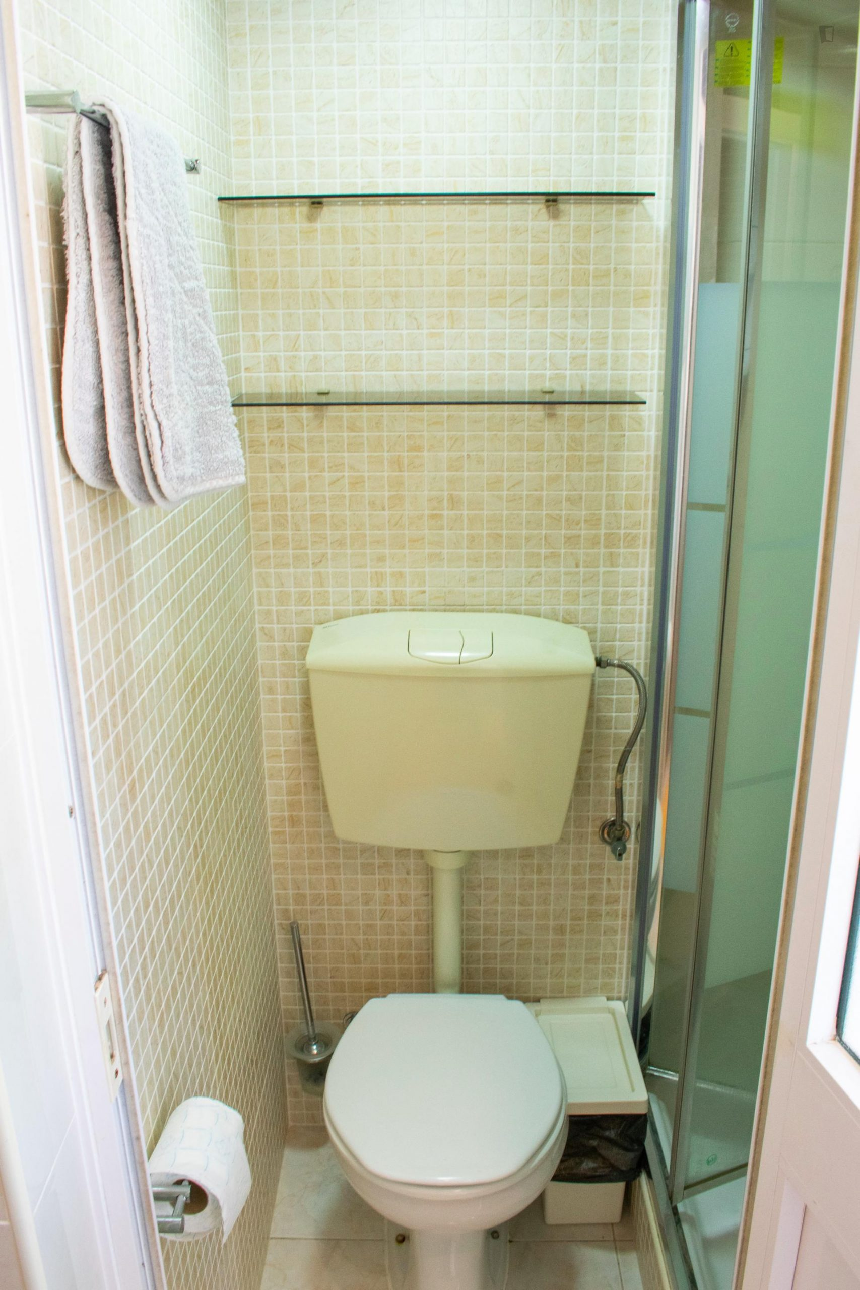 Formoso- Pleasant 2 Bedroom apartment in Lisbon