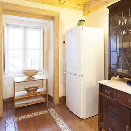 Justa- Lovely 4 Bedroom Apartment in Lisbon