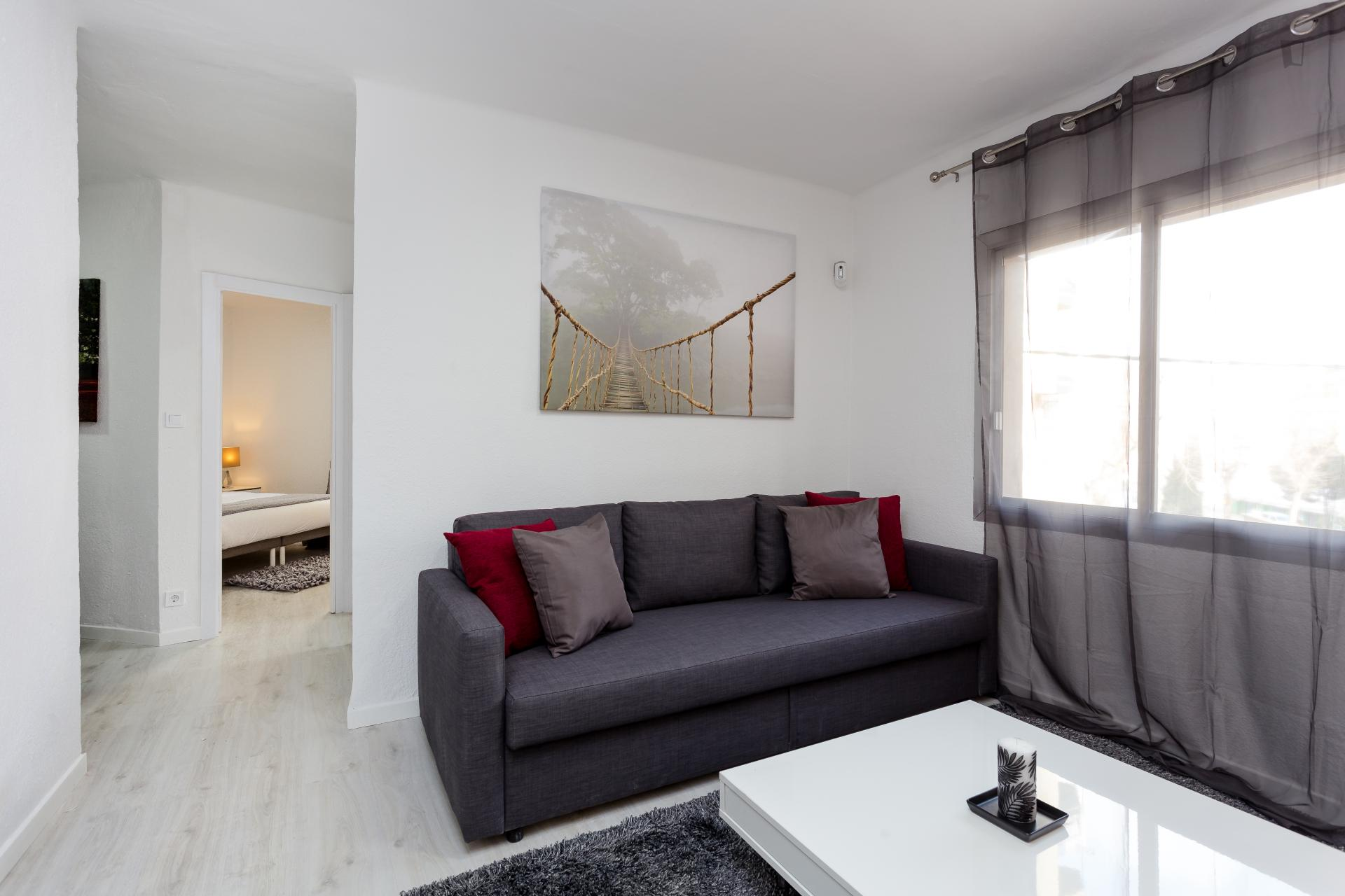 Muses - Lovely accommodation in Barcelona
