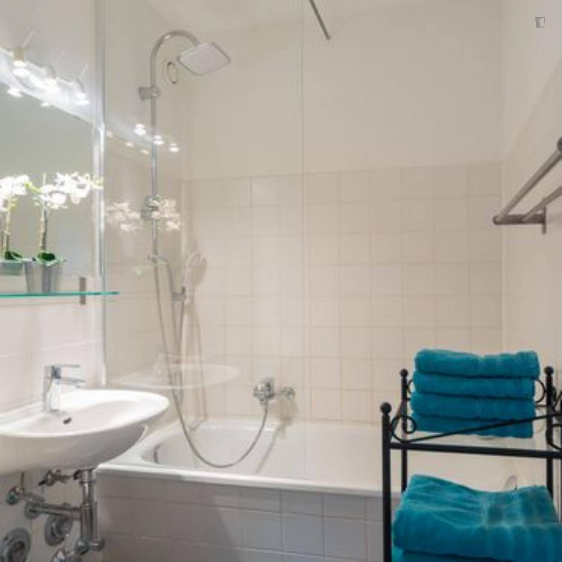 Roch - Furnished flat in Berlin for expats