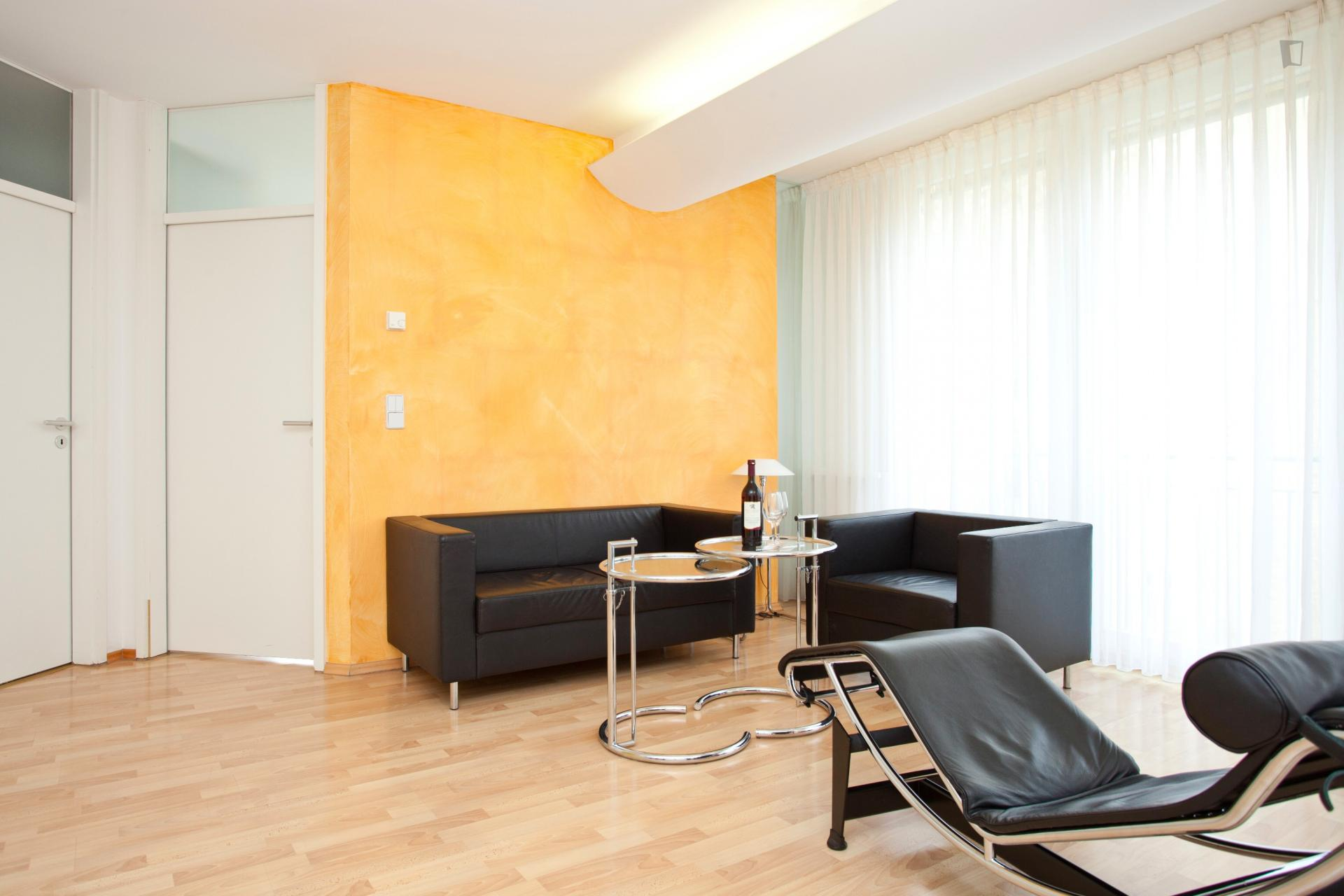 Baden - Beautiful apartment in Berlin for expats