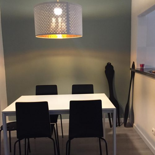 Galvão- Fully equipped Apartment in Lisbon