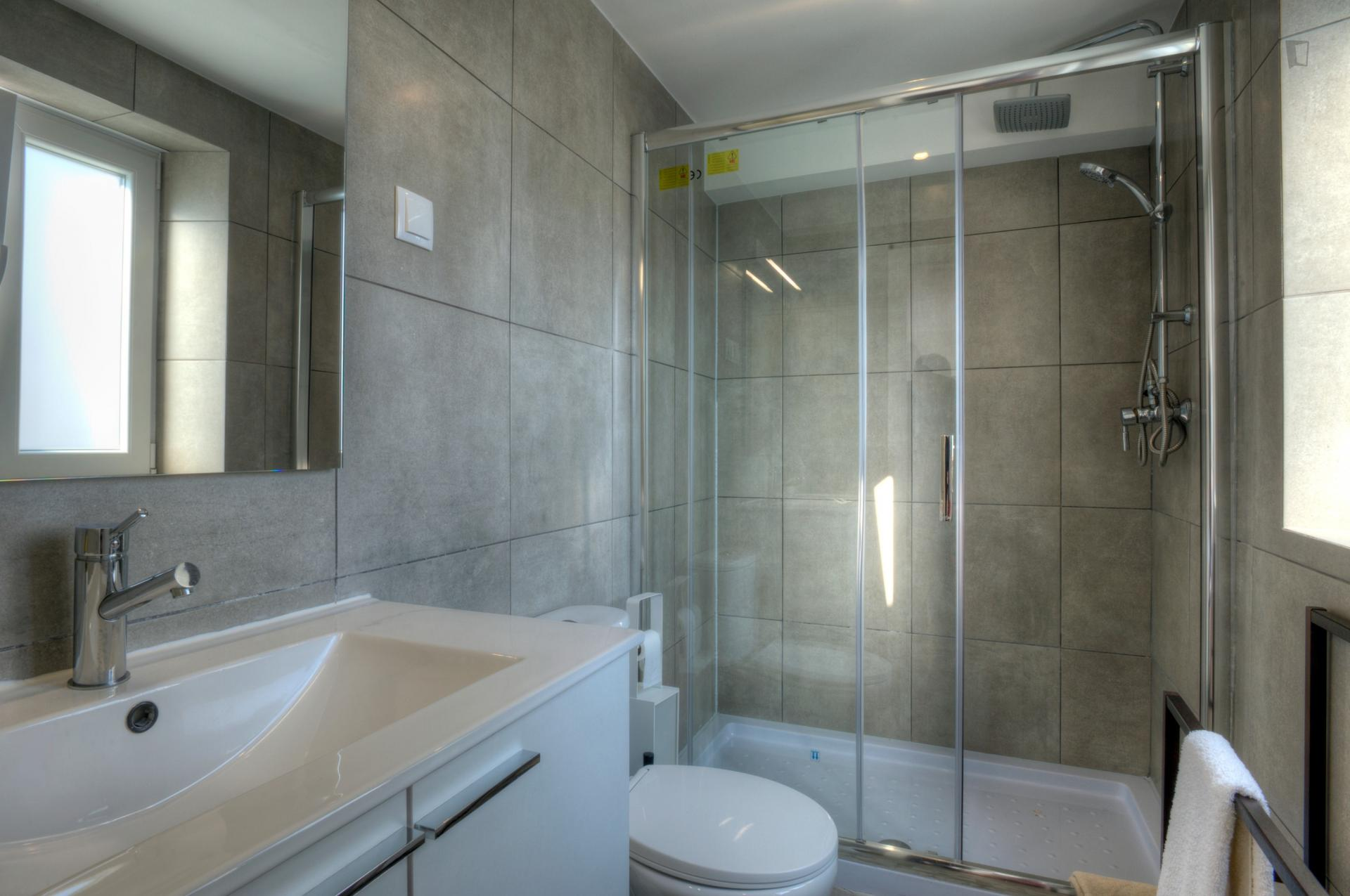 Anjos- Bonito piso de 5 cuartos en Lisboa