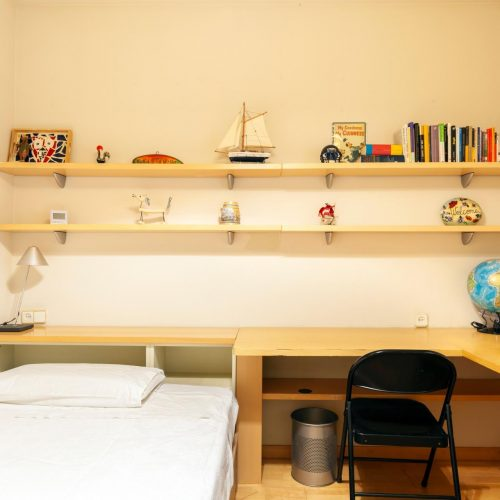 Ganduxer - Habitación en piso compartido en Barcelona