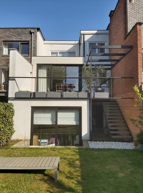 Boekenberg - Luxury house in Antwerp