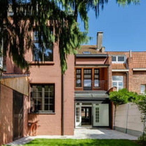 Gerrits - Luxury house near Antwerp
