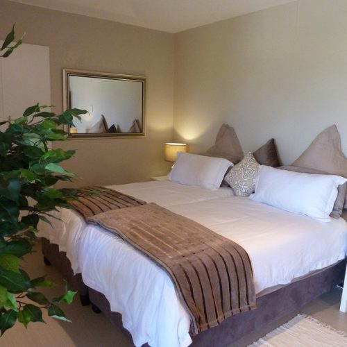 Helderberg - Exclusive apartment in Cape Town