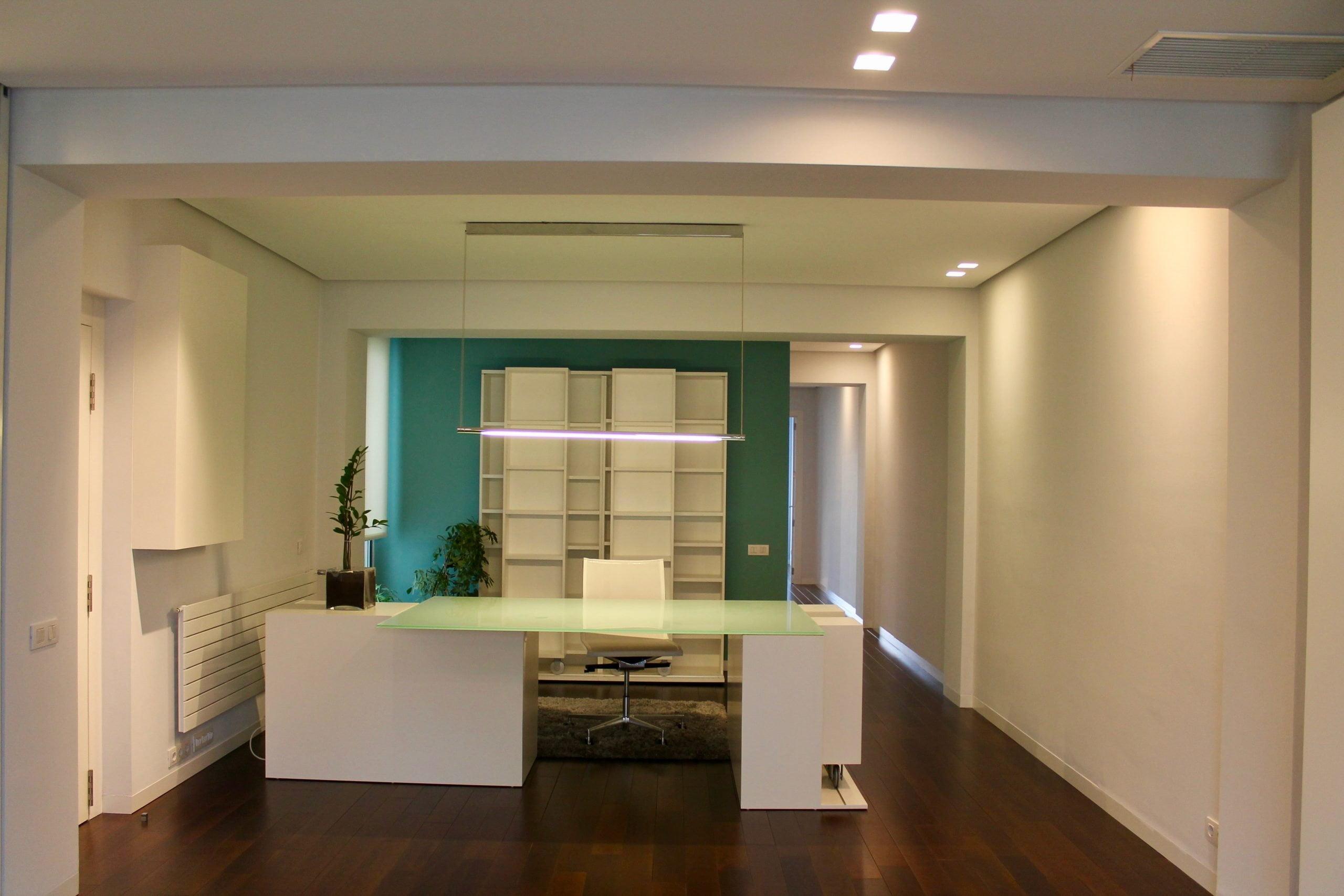 Germana - Exclusive luxury apartment in Valencia