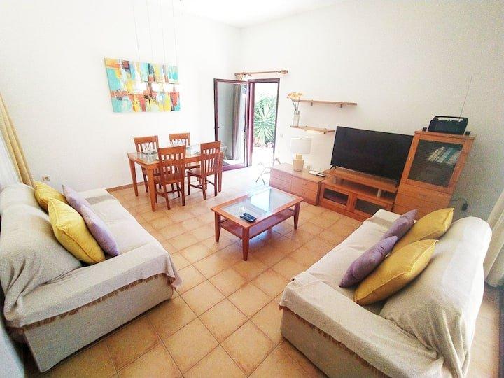 Irish Coffee - Private villa in Corralejo