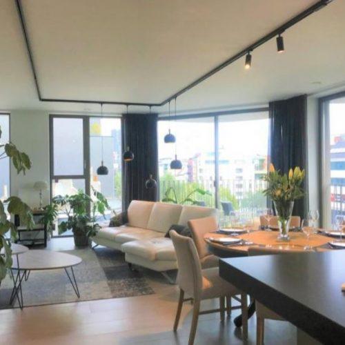 Island 5 - Luxury apartment for rent in Antwerp