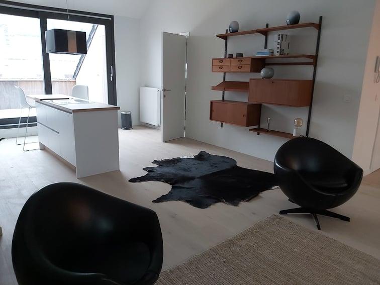 Katelijnevest - Exclusive furnished apartment in Antwerp