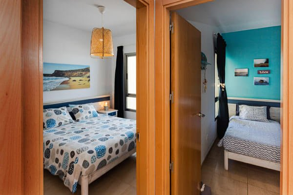 Lagoon beach - Modern apartment on Fuerteventura