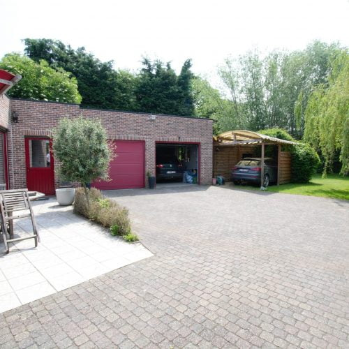 Meerdonk - Entry ready house near Antwerp