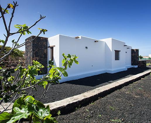 Mina - Lovely house with pool on Fuerteventura