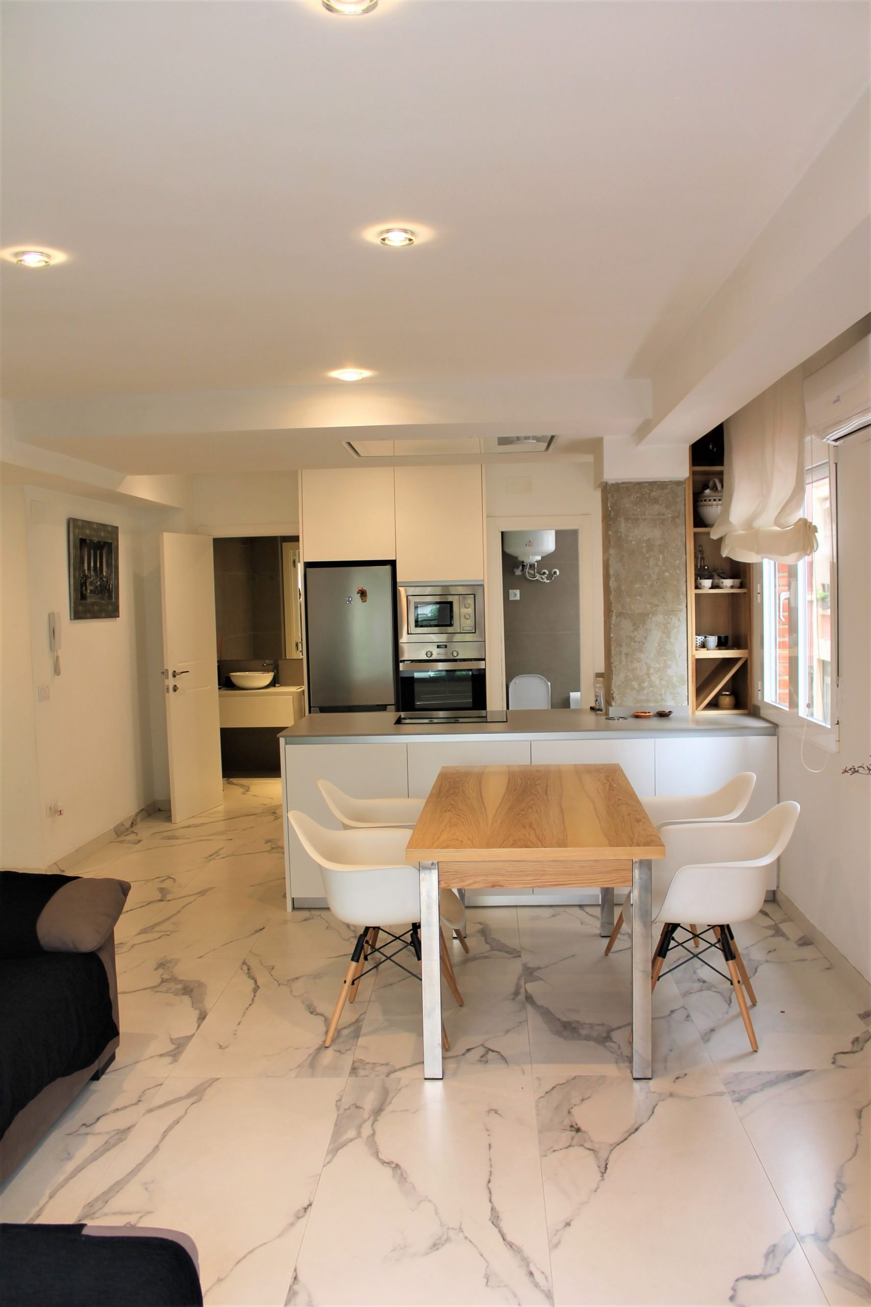 Sant Lluis - Lovely furnished apartment in Valencia 3