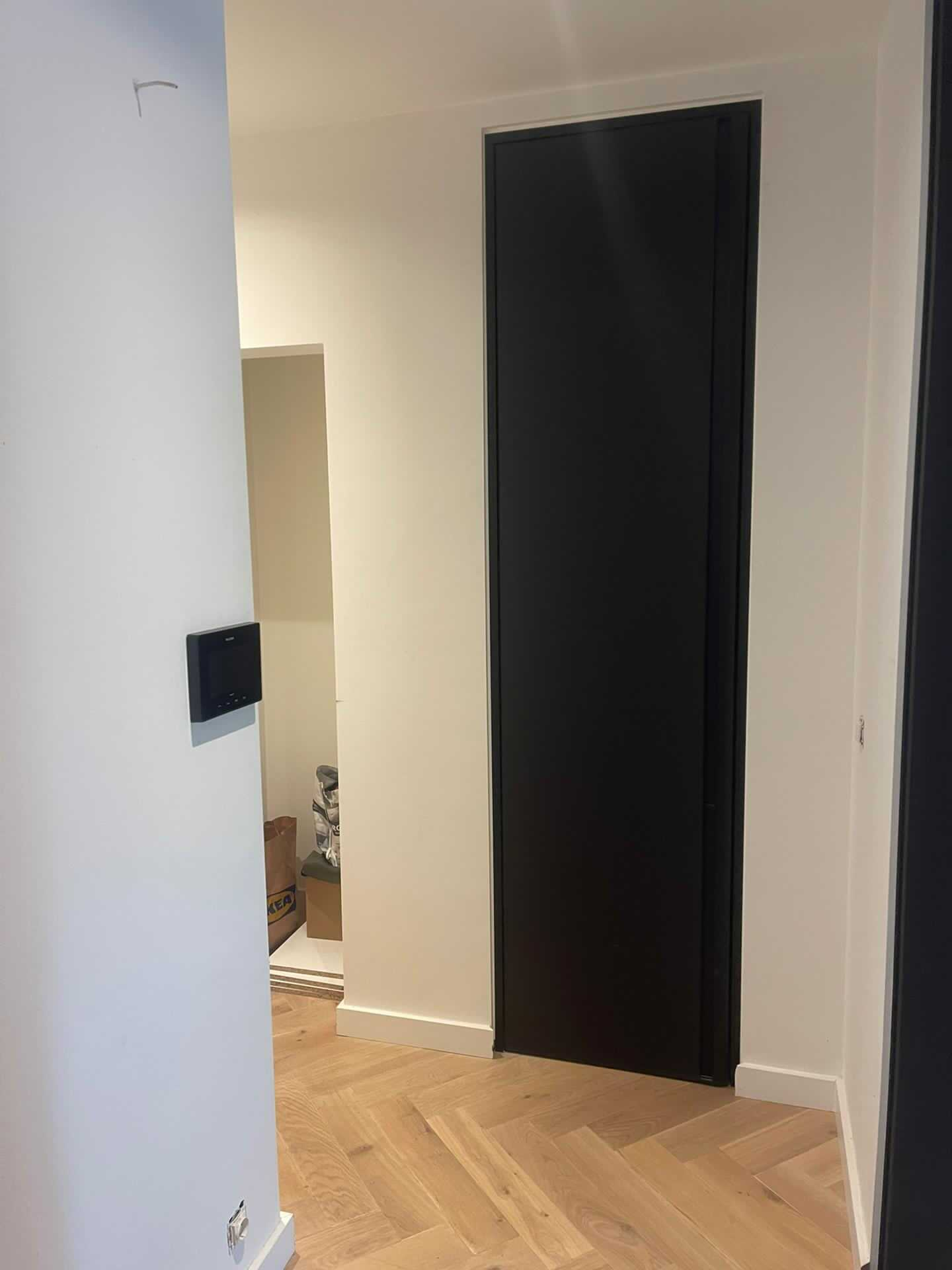 entry ready apartment in Antwerp