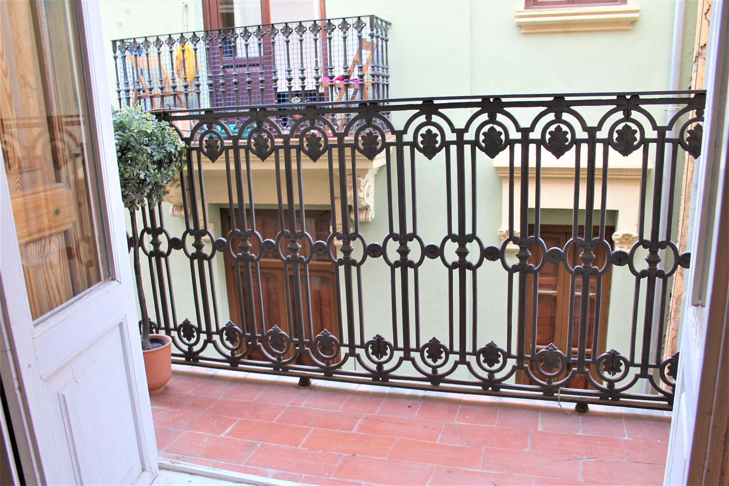 Torno - Entry ready apartment in Valencia for expats