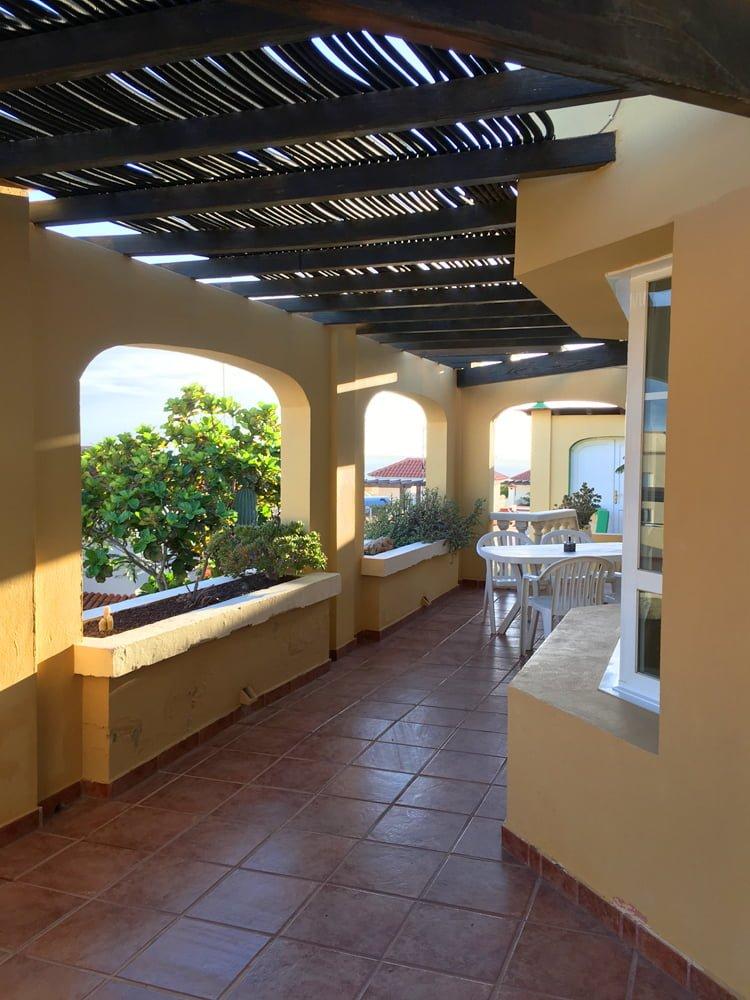 Vista Del Mar - Villa with pool on Fuerteventura