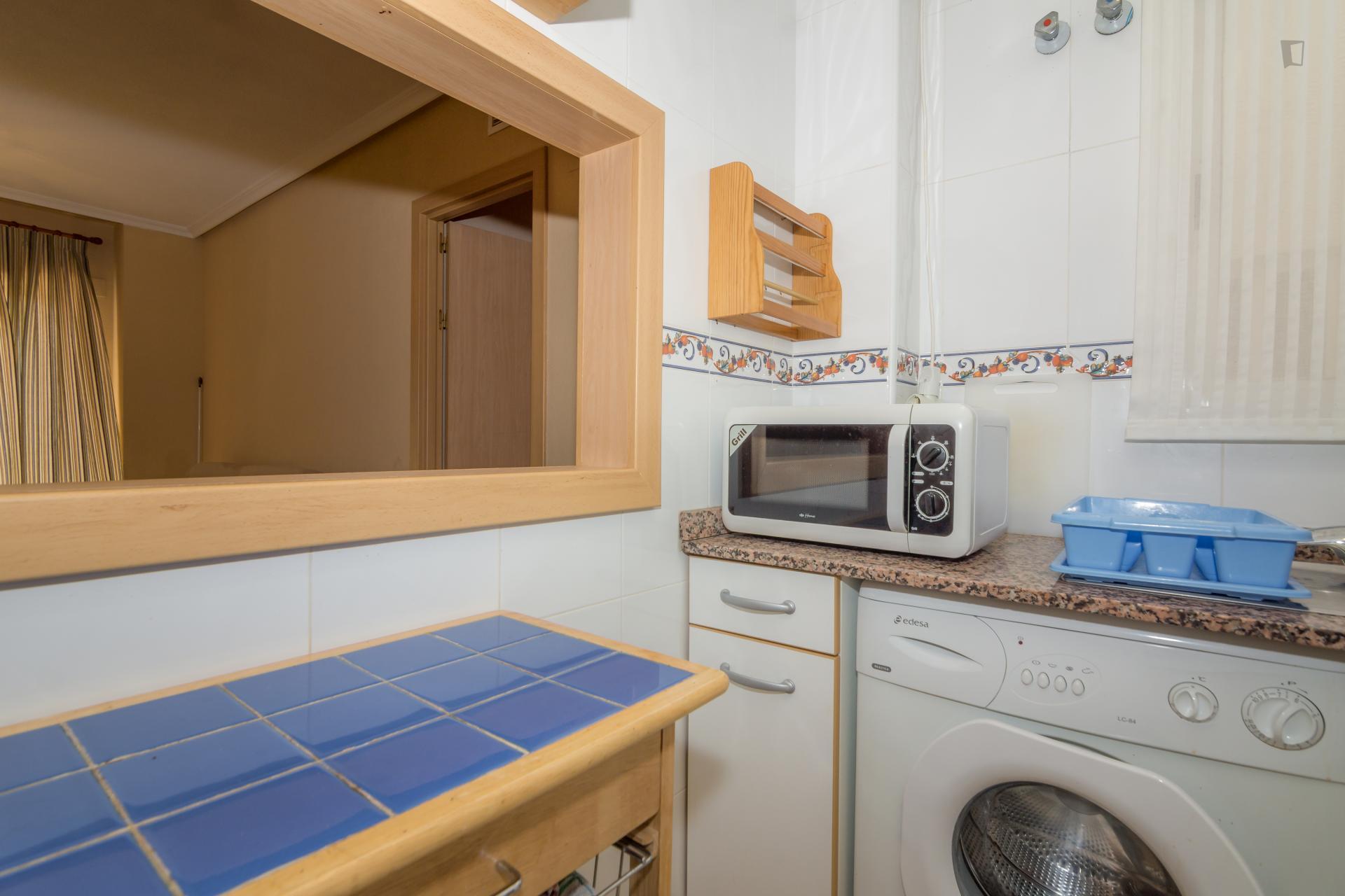 Sant Joan - 2 bedroom apartment in Alicante