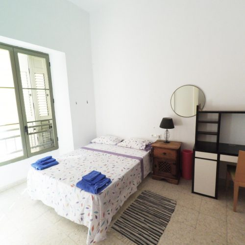 Picacho private room in Malaga for students only