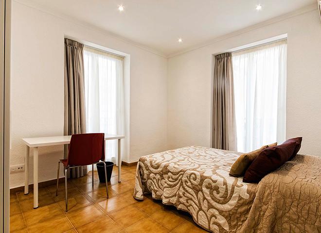 Valdés - Bedroom shared flat in Alicante