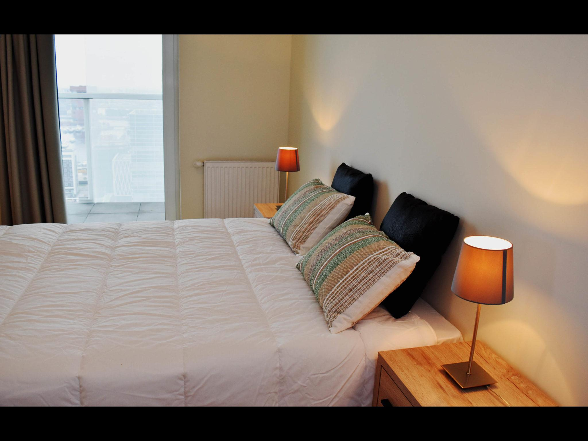 Ellermans - Exclusive apartment in Antwerp for expats