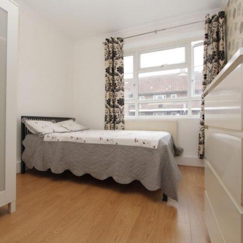 White city - Lovely single bedroom in London