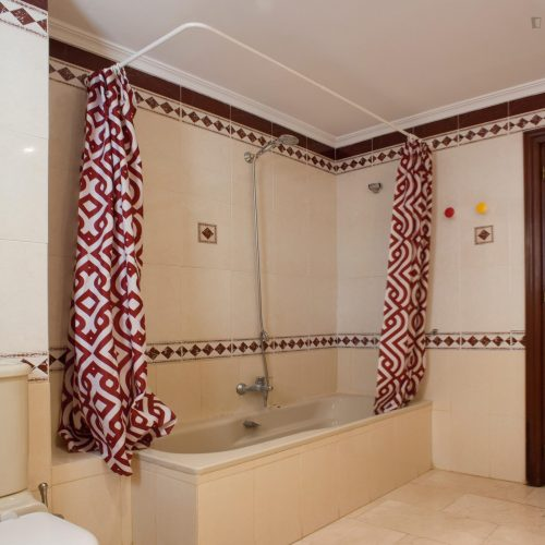 Litoral- Apartment with great location in Malaga