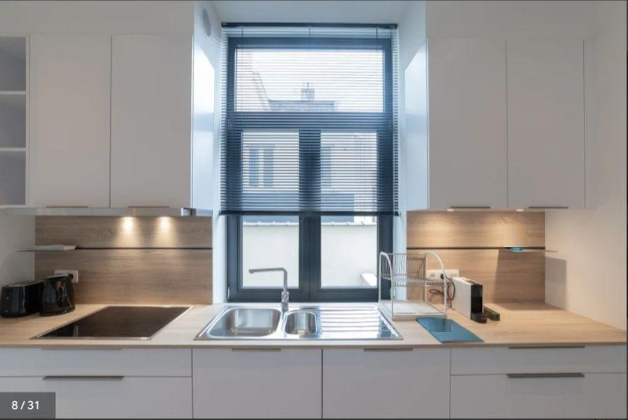 Place - Exclusive apartment for expats in Brussels