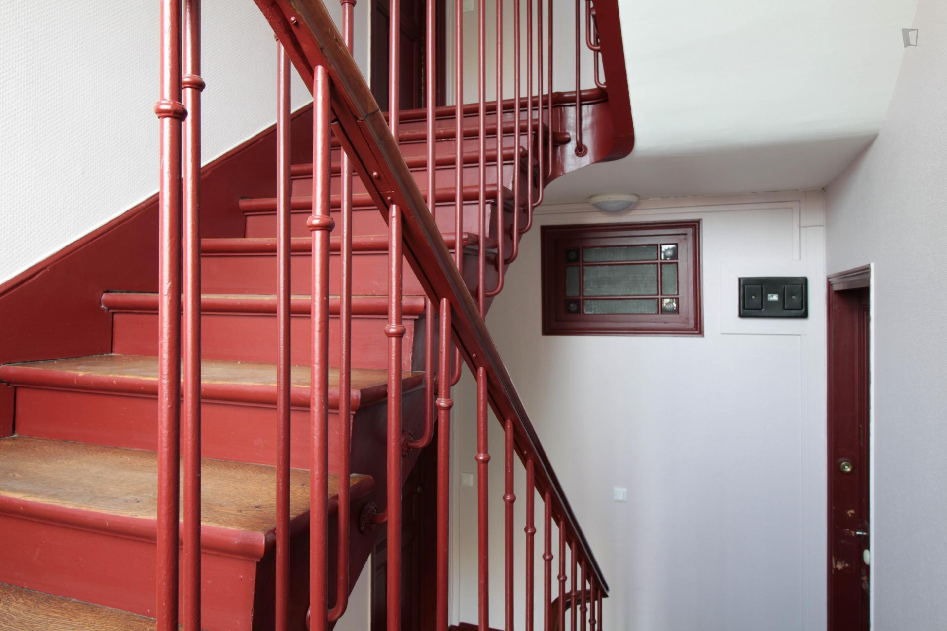 Alfortville - Nice 1-bedroom apartment in Paris
