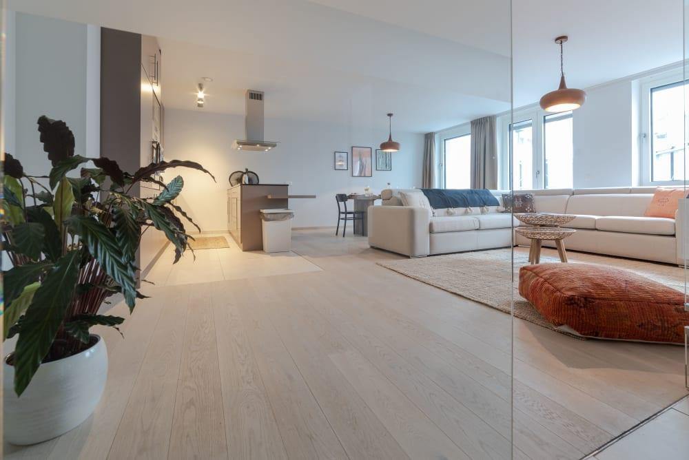 Sint Jans - Exclusive apartment in Brussels for expats