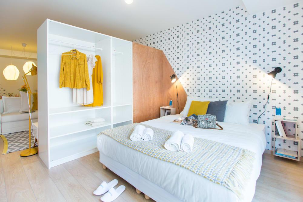 Argent 2 - Luxury housing for expats in Brussels