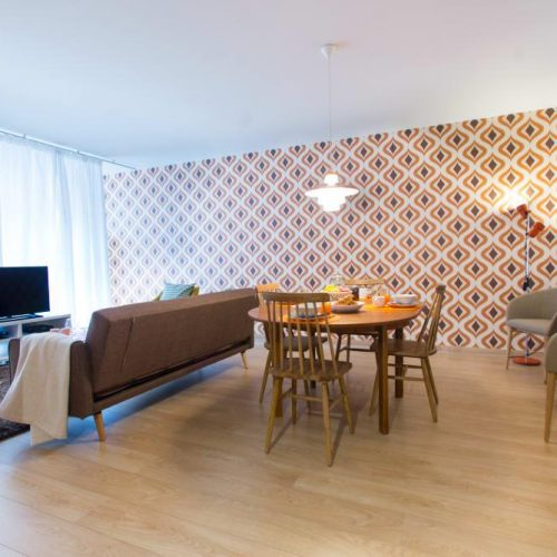 Argent - Luxury furnished apartment in Brussels
