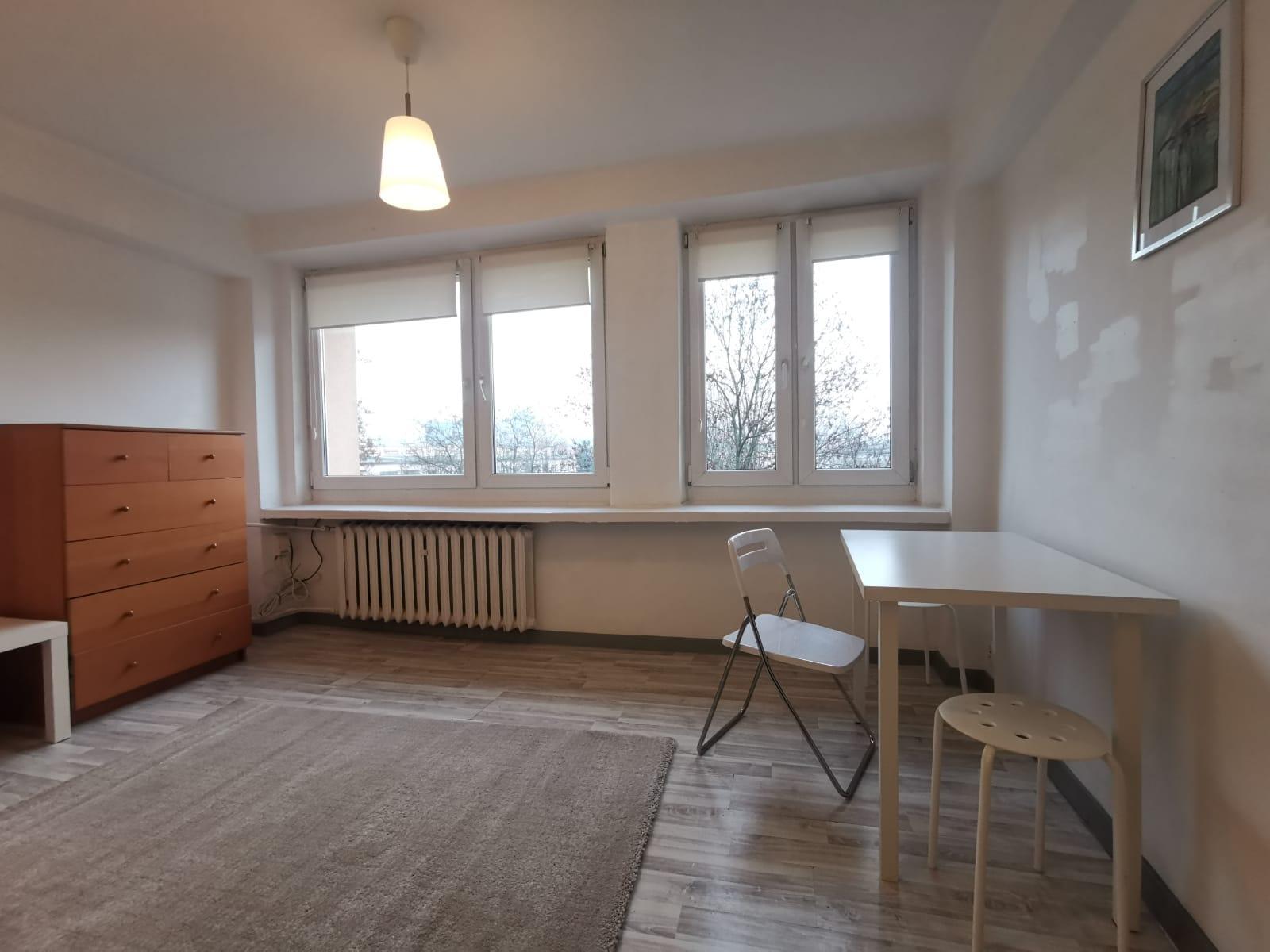Macieja - studio apartment in Kraków