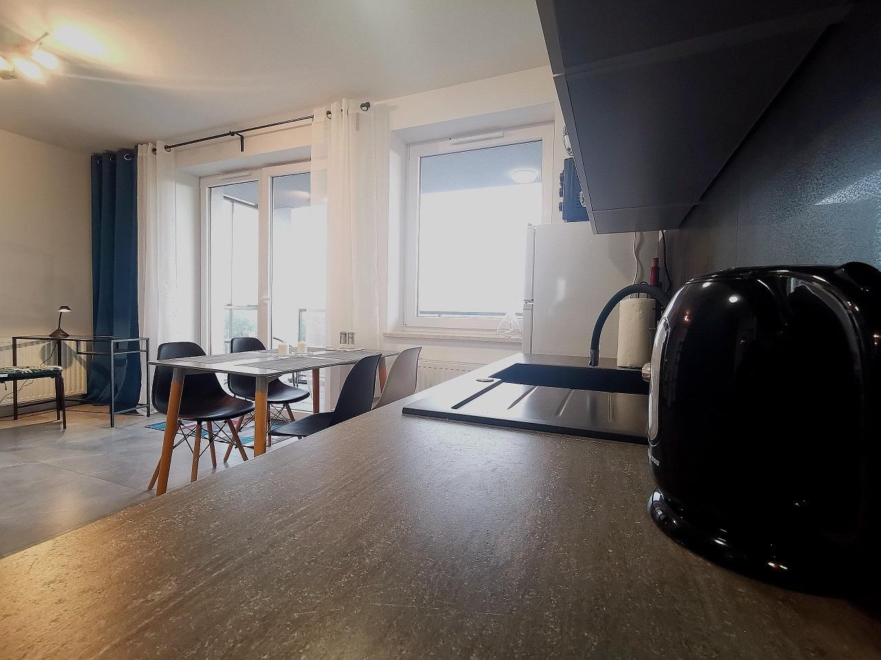 Przewóz - Apartment in Kraków