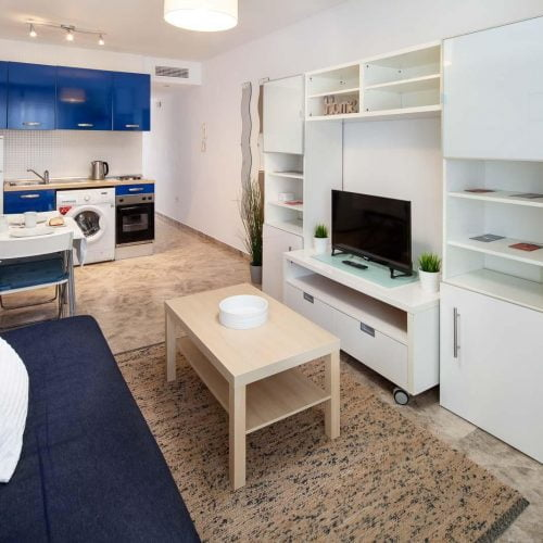 Beautiful and clean Apartment in Malaga